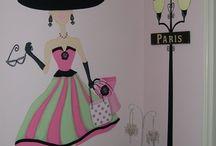 Parisien theme