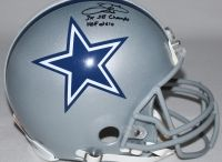 Emmitt Smith Sports Memorabilia