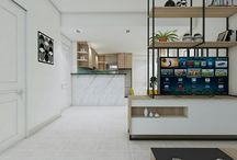 58m2 The Park Residence