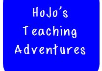 HoJosTeachingAdventures.com / Here you will find a wide array of K-6 ideas! I've taught every elementary grade and held a variety of job titles - general classroom teacher, elementary principal, special education teacher and director, Title I, Reading Recovery, summer school, combined multi-grade classroom, ELL students, Reading Professional Development Director, and more! Check it out!! / by Heather aka HoJo