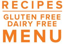 Gluten Free Dairy Free Freezer Menu July 2015 / A Gluten Free Dairy Free Freezer Cooking Menu doesn't have to make summer boring. Make July pop with Firecracker Short Ribs, Loaded Nacho Meatballs, and Slow Cooker Pepperoni Chicken. / by Once A Month Meals