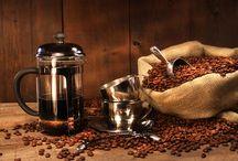Coffee / Kahve / Kahve aşktır bu bedene, kokusu yeter meyl etmeye..