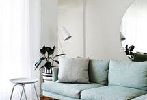 Living room | love.