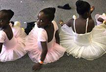 South Africa's dancing queens