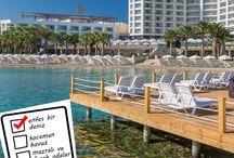 Boyalık Beach Hotel Spa / Çeşme'nin en güzel koyunda Boyalık Beach Hotel Spa ile eşsiz bir tatil seni bekliyor.