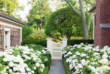 Gardening / Bohemian and creative ideas fir small gardens