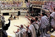 róma tabló