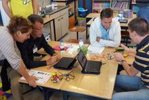 CodeKinderen-Docenten / Workshops Docenten