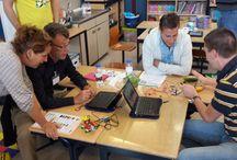 CodeKinderen-Docenten / Workshops Docenten