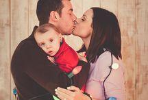 Family photos idea