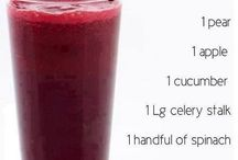 HEALTHY SMOOTHIES / by Lynnette Hardy