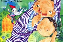 """Books by Luis """"Tito Dok"""" Gatmaitan / These are the Hiyas children's books written by Palanca Hall of Fame Awardee Dr. Luis """"Tito Dok"""" Gatmaitan"""
