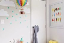 color nursery