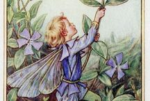 ILLUSTRATEUR - Cicely Mary BARKER