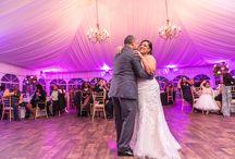 Ivori Nicole Events™ Real Weddings