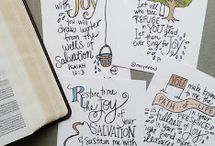 Free Printables / Free printable art, verses, and quotes