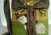 Sacs à main écureuil