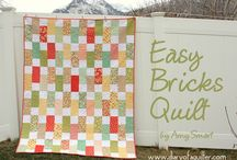 Quilt I Will! / by D'Anna {My Matrioshka Life}