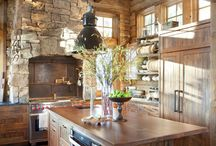 Kitchen Design / by Brandy Lynn