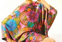 Retro fancy dress ideas