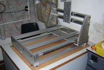 Homebuilt CNC / Anything homebuilt CNC and plans for CNC machines