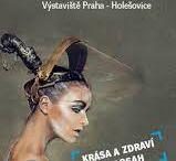Velké slevy na Interbeauty Prague 22.-23.4.2016 / Mezinárodní veletrh kosmetiky, kadeřnictví a nehtového designu