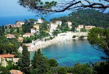 Côte Azur / Reise Ideen