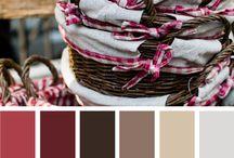 blog color hue ideas