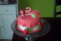 My cakes  / by Sarah Therien