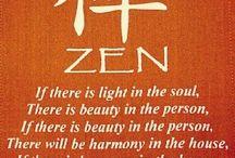Meditation - Zen