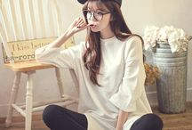 Korean Fashion *(^_^)*