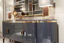cabinet tv.
