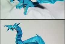 Origami dos