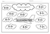 μαθηματικα πρωτακια