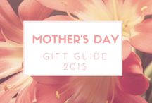 Mother's Day Gift Guide 2015 / With Mother's Day approaching on May 10th, we wanted to hunt out some great gift ideas in time for the big event.  After all moms are the most important people in our lives!  Grocery Alerts Canada knows that finding the perfect gift can be a difficult task, so we're making your job a little easier! I've curated a list of gifts that are ideal for Mother's Day.