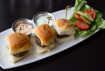 Steakhouse / Food & Drink Specials featured in our steakhouse!