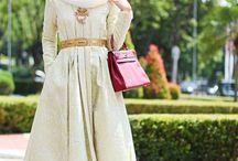 Batik Dress Role Models