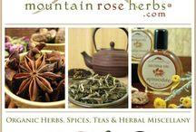 holistic medicinals
