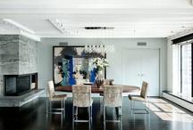 dining rooms / by Tamara White