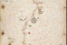 15th Century charts