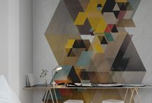 Triangles & Other Geometric Patterns
