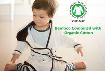 Bamboo Baby / Bamboo Baby :: bamboo + organic cotton baby essentials | 70% Bamboo fibre 30% Organic cotton