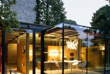 Home building inspiration / by Chillin' Online