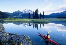 Hobbies - Kayaking
