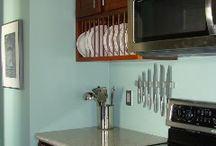 Kitchen / by Kelly Flournoy
