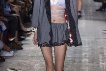 Fashion Strap / Strap Bra