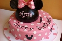 Minnie Party / by Danica Fuller - Flora Danica Photography