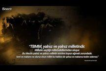 Atatürk'ün sözleri
