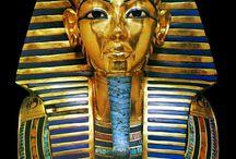 Farao egypte talentlijn