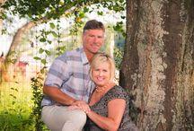 Engagement & Couples Photographer - Kimberly Petty Photography / Couples and Engagements